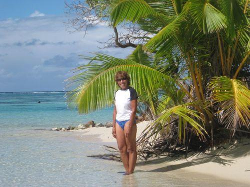 Isle Mahea